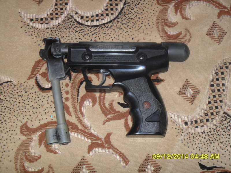 2)Обзор BLOW H-01