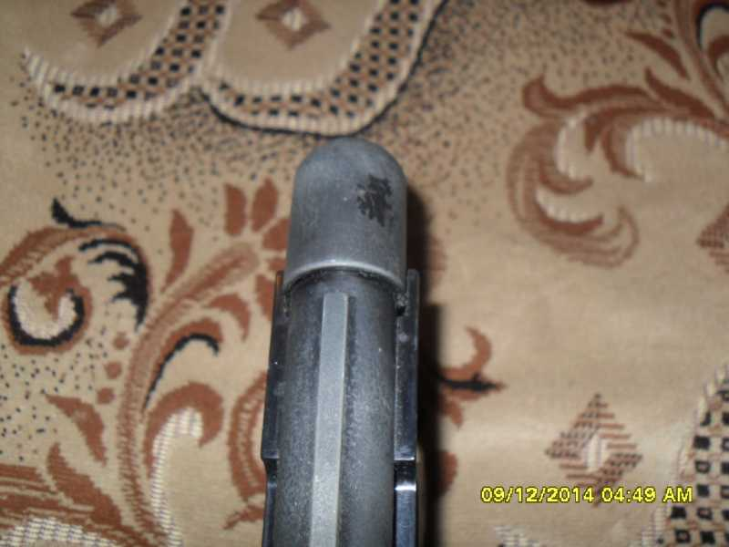 5)Обзор BLOW H-01