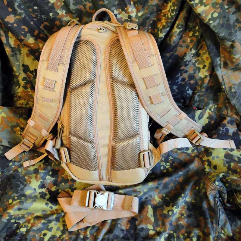 4)Тактический рюкзак