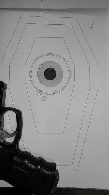 22)Обзор Umarex Walther CP99 Compact