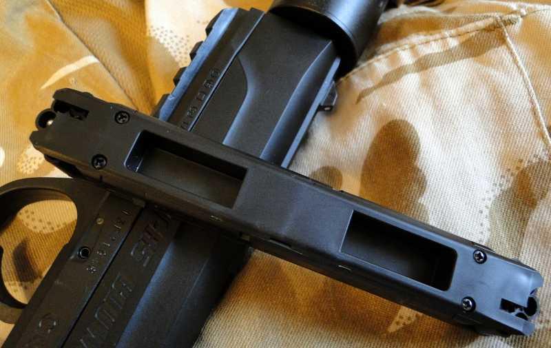 5)Обзор пневматического пистолета GAMO PT-85 Tactical Blowback.
