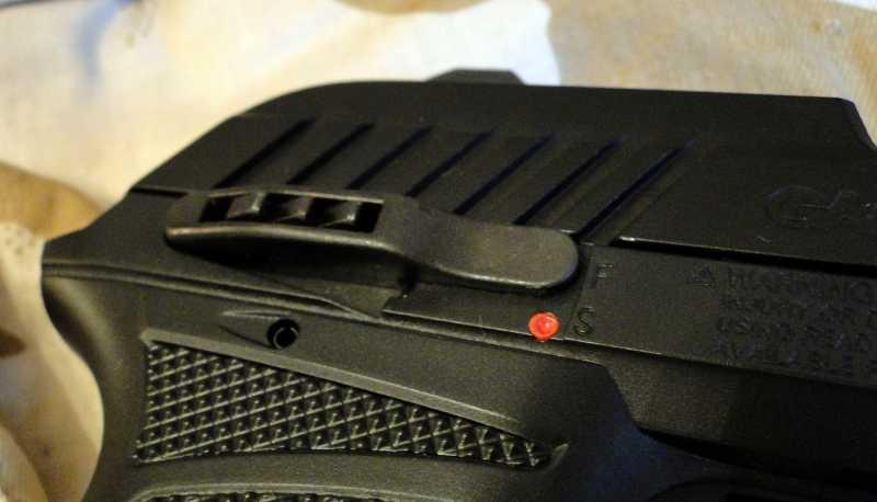 7)Обзор пневматического пистолета GAMO PT-85 Tactical Blowback.
