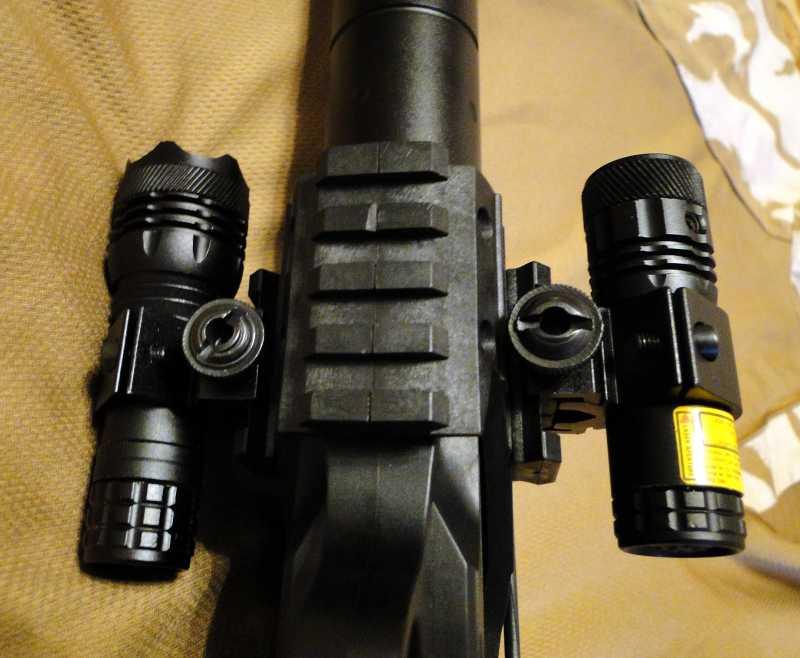 10)Обзор пневматического пистолета GAMO PT-85 Tactical Blowback.