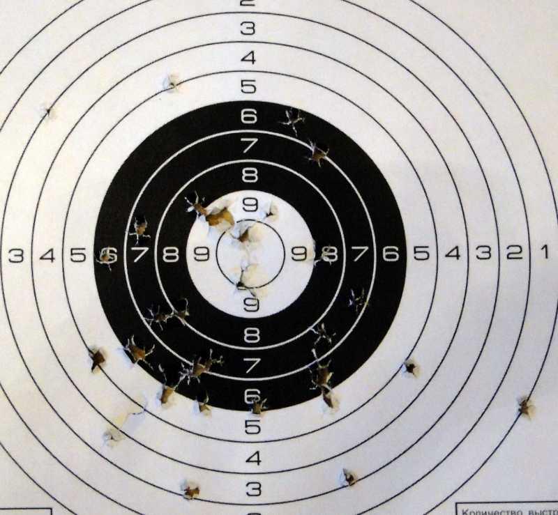 20)Обзор пневматического пистолета GAMO PT-85 Tactical Blowback.