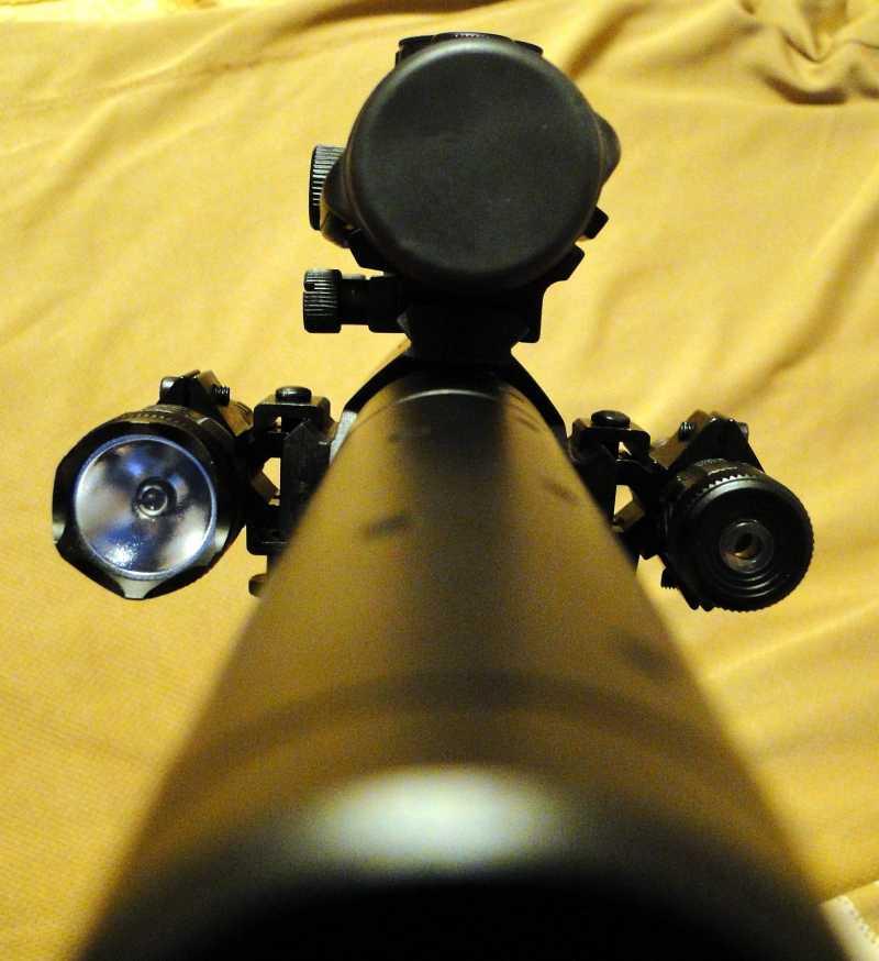 29)Обзор пневматического пистолета GAMO PT-85 Tactical Blowback.