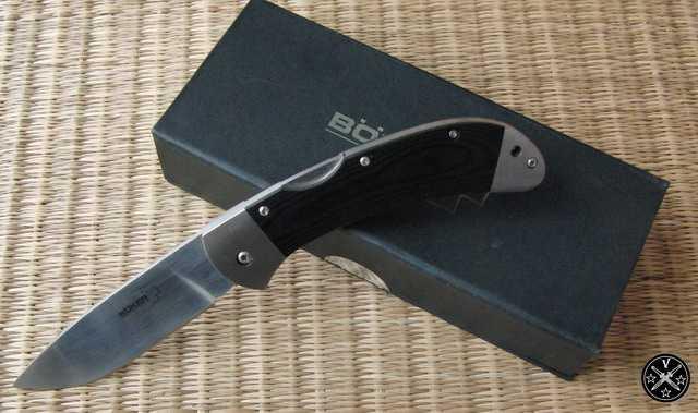 Нож «Boker Plus», арт.01BO187