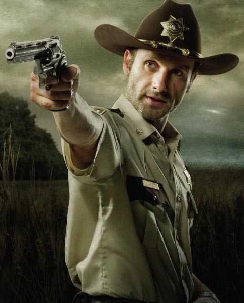 1)Роллс-ройс среди револьверов –Кольт Питон!