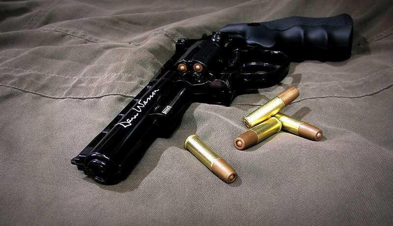 7)Муки выбора! Какой шаровой револьвер лучше!