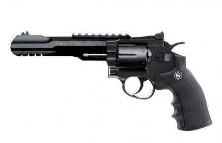 11)Муки выбора! Какой шаровой револьвер лучше!