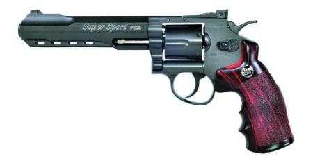 8)Муки выбора! Какой шаровой револьвер лучше!