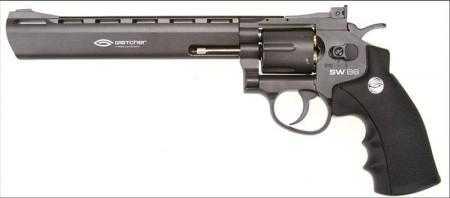 14)Муки выбора! Какой шаровой револьвер лучше!