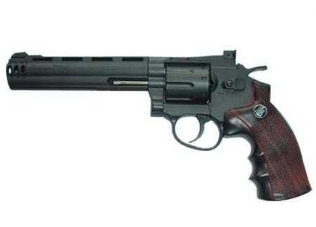 17)Муки выбора! Какой шаровой револьвер лучше!
