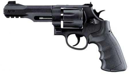 18)Муки выбора! Какой шаровой револьвер лучше!