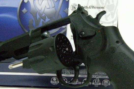 19)Муки выбора! Какой шаровой револьвер лучше!