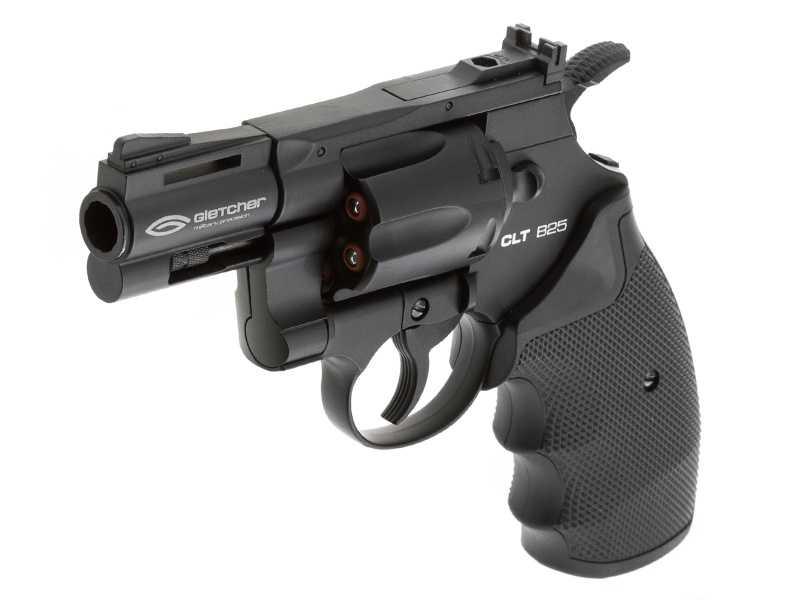 20)Муки выбора! Какой шаровой револьвер лучше!