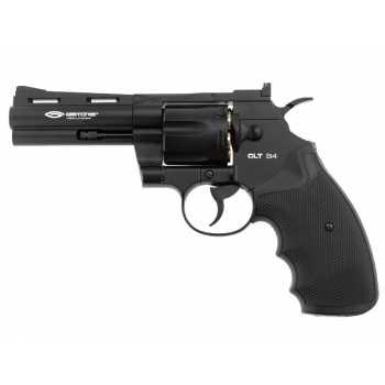21)Муки выбора! Какой шаровой револьвер лучше!