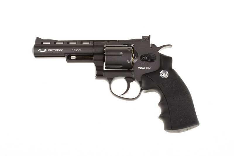 24)Муки выбора! Какой шаровой револьвер лучше!