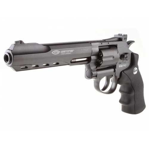 25)Муки выбора! Какой шаровой револьвер лучше!