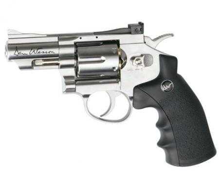2)Муки выбора! Какой шаровой револьвер лучше!