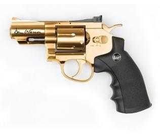 3)Муки выбора! Какой шаровой револьвер лучше!