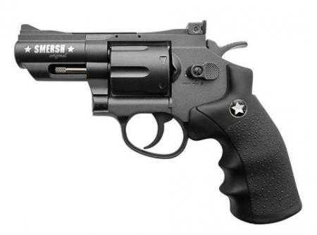 4)Муки выбора! Какой шаровой револьвер лучше!