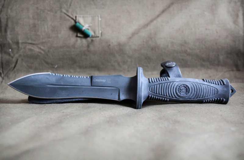 5)Кизлярский нож