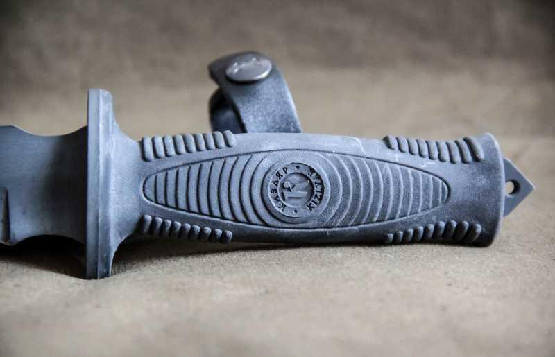 10)Кизлярский нож