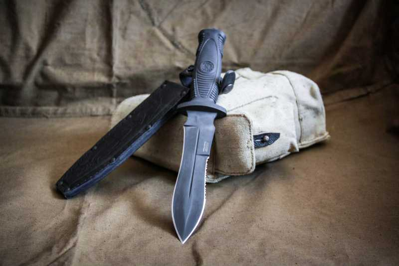 17)Кизлярский нож