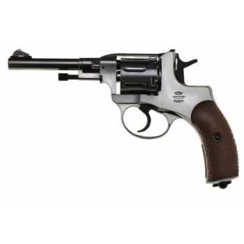 28)Муки выбора! Какой шаровой револьвер лучше!