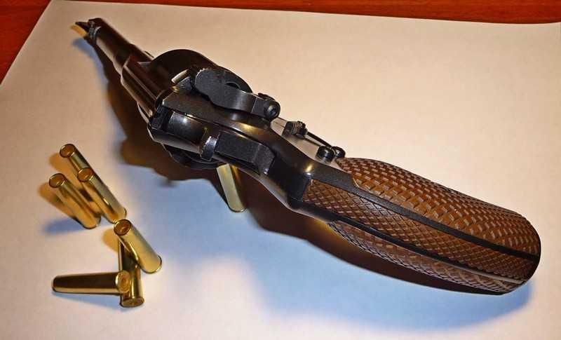 29)Муки выбора! Какой шаровой револьвер лучше!