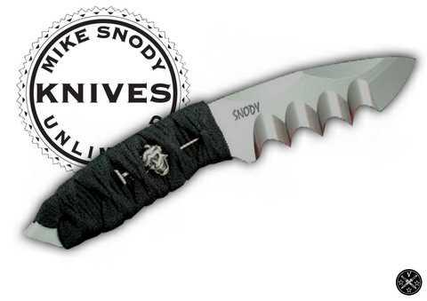 Нож Мика Сноуди