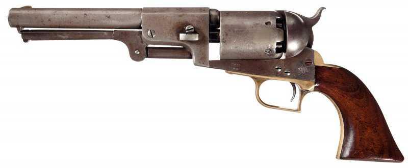 10)Откуда есть пошли «кадиллаки среди револьверов»