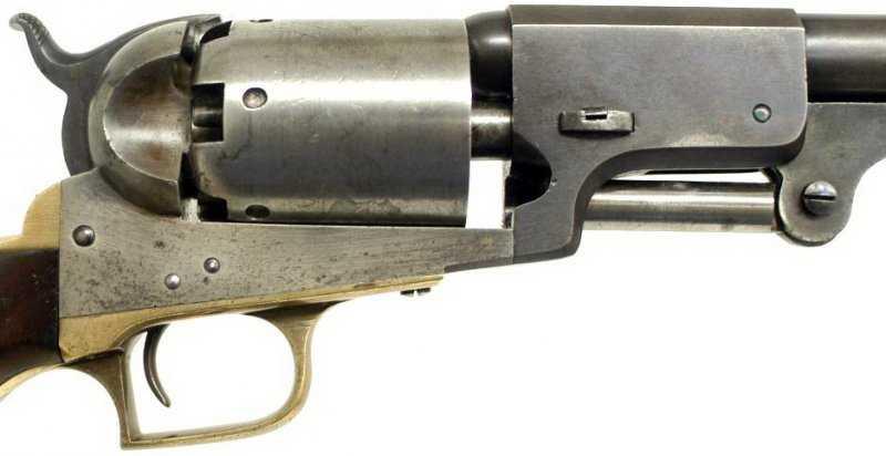 11)Откуда есть пошли «кадиллаки среди револьверов»