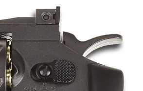 24)Dan Wesson или Smith&Wesson? вопрос прототипов