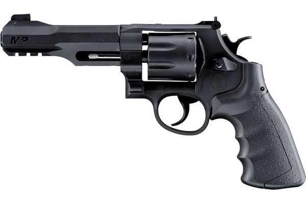 26)Dan Wesson или Smith&Wesson? вопрос прототипов