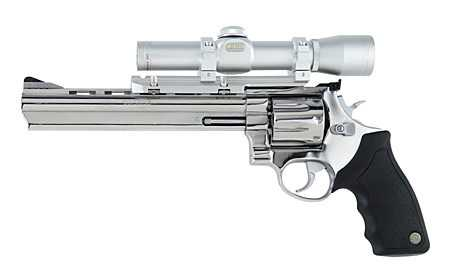 28)Dan Wesson или Smith&Wesson? вопрос прототипов