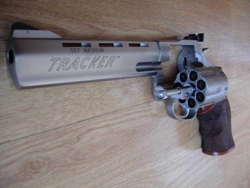 30)Dan Wesson или Smith&Wesson? вопрос прототипов