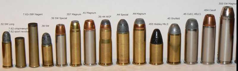 11)Dan Wesson или Smith&Wesson? вопрос прототипов
