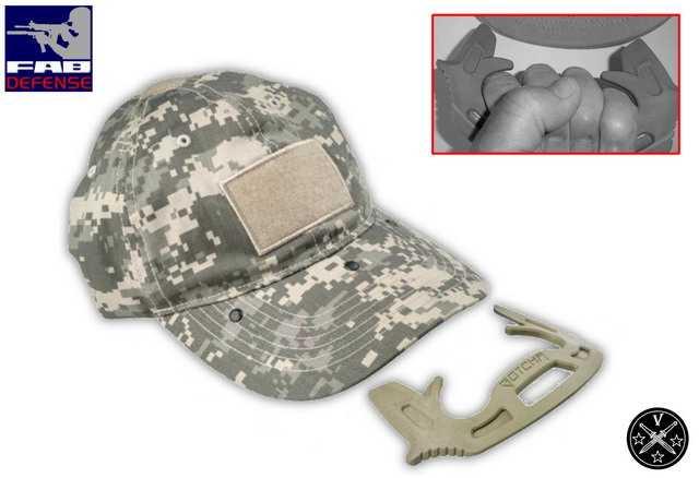 Новое средство самообороны Gotcha Cap