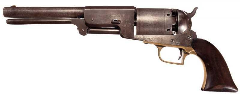 7)Откуда есть пошли «кадиллаки среди револьверов»