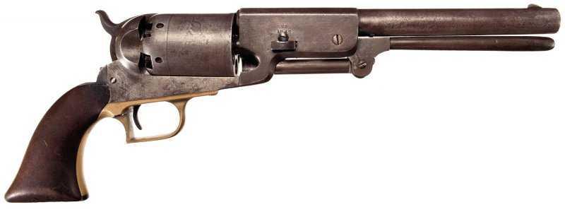 8)Откуда есть пошли «кадиллаки среди револьверов»