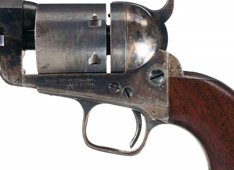 20)Откуда есть пошли «кадиллаки среди револьверов»