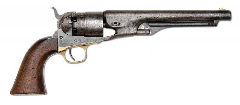 21)Откуда есть пошли «кадиллаки среди револьверов»