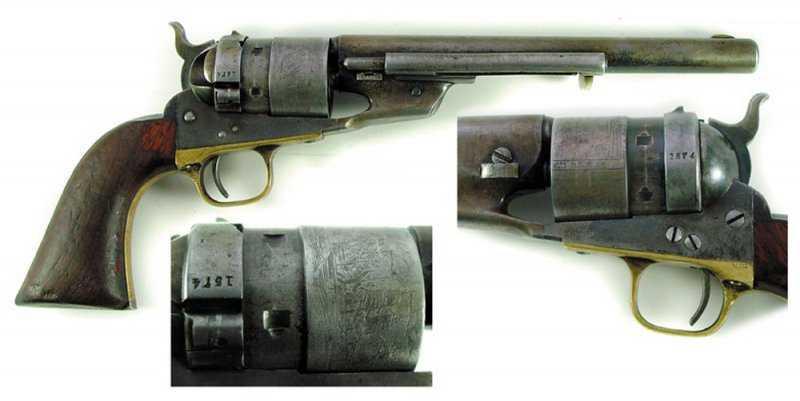 24)Откуда есть пошли «кадиллаки среди револьверов»