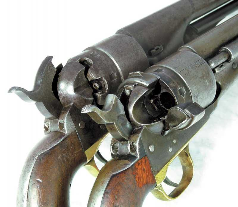 25)Откуда есть пошли «кадиллаки среди револьверов»
