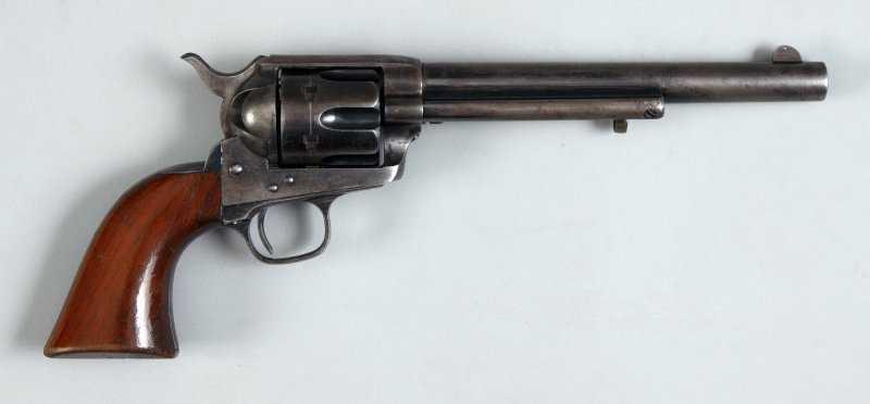 26)Откуда есть пошли «кадиллаки среди револьверов»