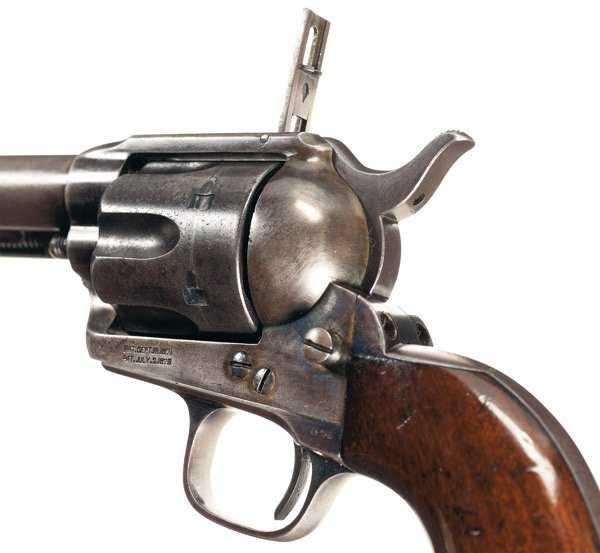 28)Откуда есть пошли «кадиллаки среди револьверов»
