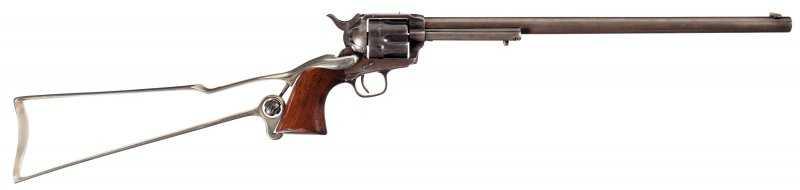 29)Откуда есть пошли «кадиллаки среди револьверов»