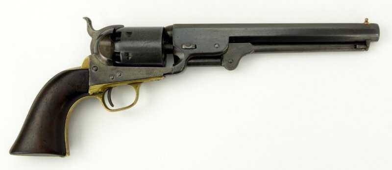 15)Откуда есть пошли «кадиллаки среди револьверов»