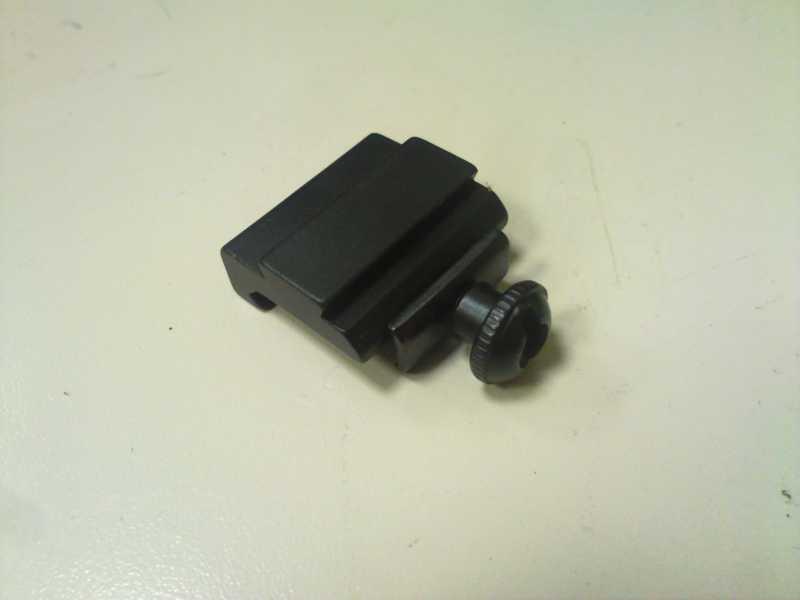 16)Оптический прицел Вальтер 3-9x32 EG
